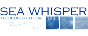 Sea Whisper - Technology Afloat
